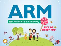 ARM家庭日